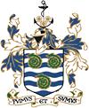 Whitby Town Council logo