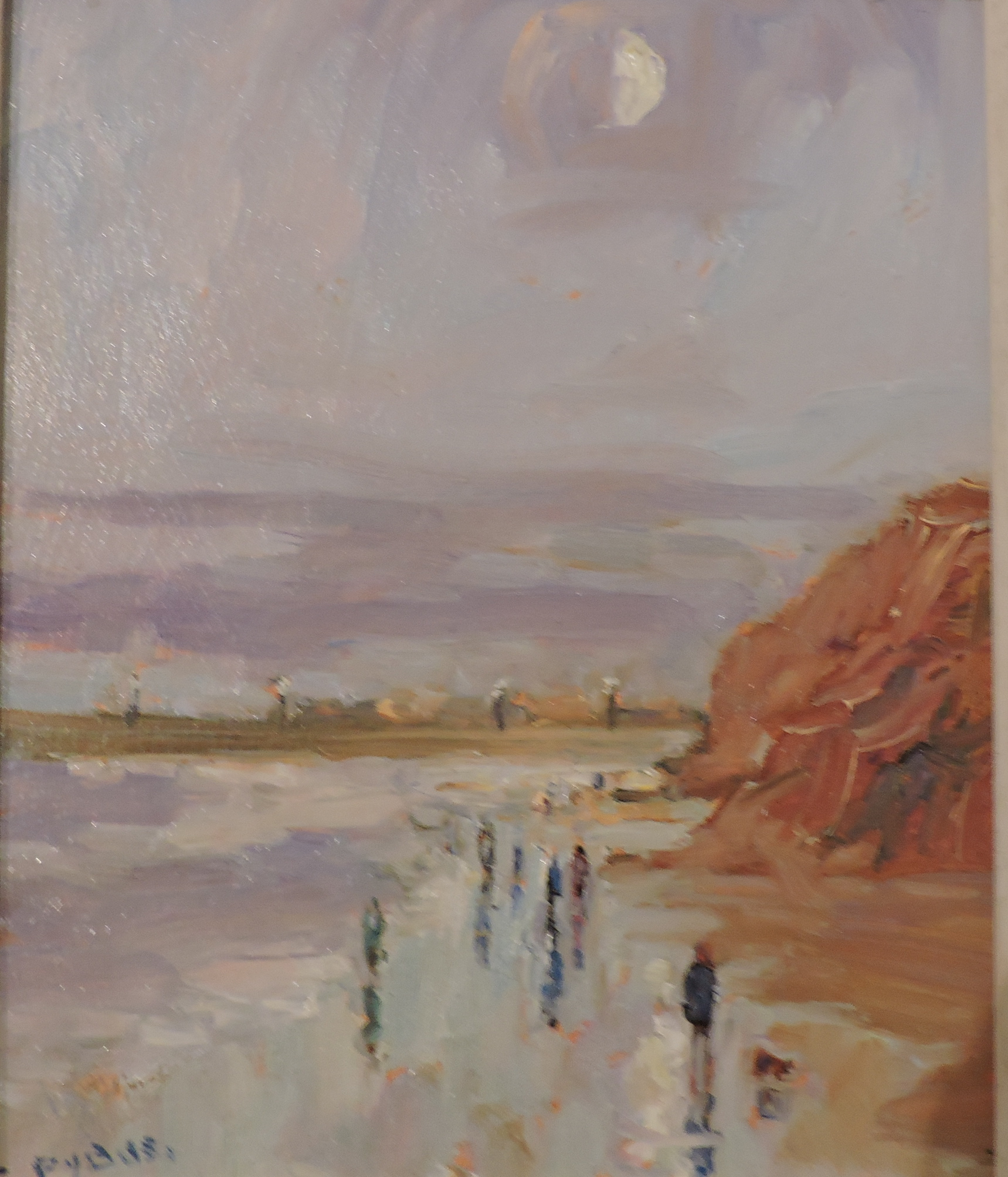 Whitby Art Society Exhibition 2018
