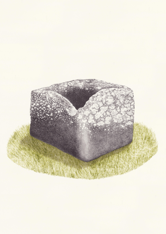Socket Stone Natalie Reid