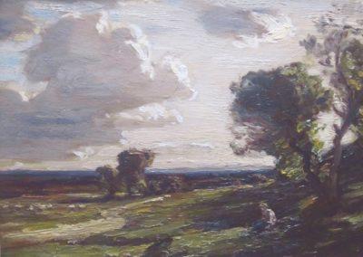 Sunlight and Shadow, Arthur A. Friedenson 1872 – 1955